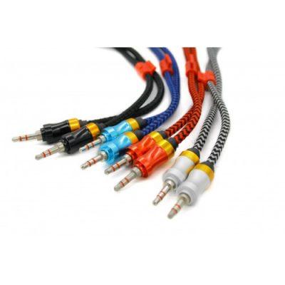 כבלים אודיו